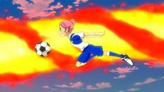 Inazuma Eleven Go Galaxy 07