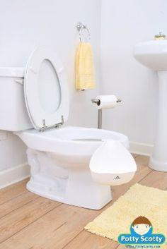 WeeMan Potty Training Urinal by Potty Scotty:Amazon:Baby