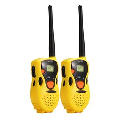 17af59ece 2Pcs Toy Handheld Walkie Talkies Interphone for Children Pretent Play Game  Toy Simulated Interphone Educational Play House Toy-in Toy Walkie Talkies  from ...