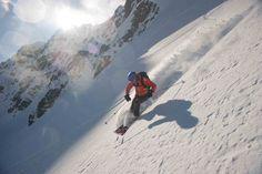 Spring skiing in New Zealand with Alpine Heliski