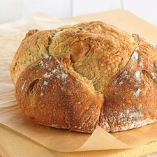 Tuscan-Style Bread with Herbs Recipe | King Arthur Flour Bread flour, quick and simple