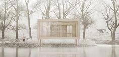 Exterior - Sommar. #sommarnojen #sommarnöjen #summerhouse #architecture