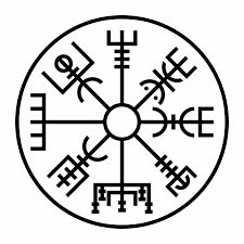 Image result for vegvisir tattoo