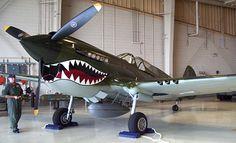 The Flying Tigers of World War II