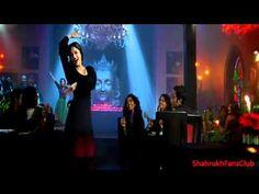 Udi - Guzaarish (2010) *HD* - Full Song [HD] - Ft. Hrithik Roshan & Aishwarya Rai