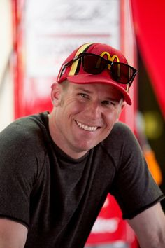 Jamie McMurray Official Website the most gorgeous man in NASCAR