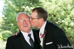 Two Grooms - D Becker Photo LGBT Wedding Photographer in Newton New Jersey