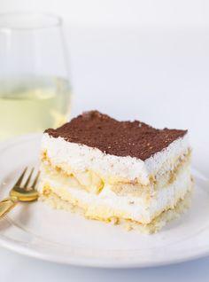 Tiramisu | Culinary Hill