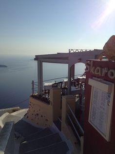 Santorini Grecia