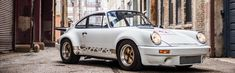 RM Sotheby's - 1974 Porsche 911 Carrera RS 3.0 | Amelia Island 2017