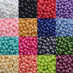 Beads & Jewelry Making 35 Colors 3mm 1000pcs Crystal Glass Spacer Beads Czech Seed Neon Beads For Jewelry Handmade Diy Free Shipping Bringing More Convenience To The People In Their Daily Life Beads