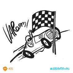 May 13th. Vroooom. On this day in 1950, the first World Championship F1 race took place at Silverstone #100HellYeahs