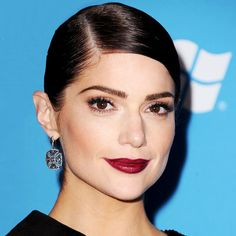 Take a walk on the dark side this season with a Bordeaux statement lip like Janet Montgomery did at the CBS Fall Premiere Party. http://celebrityphotos.instyle.com/dailybeautytip/photos/results.html?No=0#
