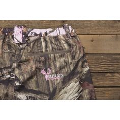 Browning women's hell's belles ultra lite jacket