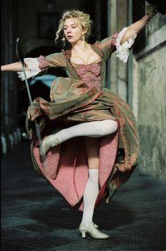 Casanova (2005) -Natalie Dormer
