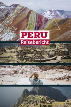Peru Reisebericht – In 4 Wochen von den Anden bis zum Amazonas Von Lima über Cusco zum Machu Picchu über Kuelap und Chachapoyas hinein in den Amazonas #reisen #travel #peru