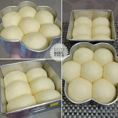 Photo by Resep Kue Kering Basah on May Image may contain: food Brownie Cookies, Cake Cookies, Bread Recipes, Cake Recipes, Tandoori Masala, Bread Bun, Asian Desserts, Pasta, Diy Food