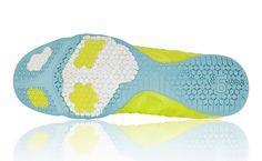 NIKE FREE 1.0 cross bionic sole
