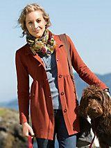 Women's Knit Knack Jacket   Sahalie