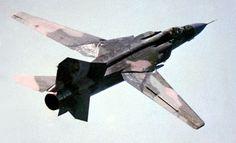 (Flogger-K) -- the final version --- Wikipedia, Air Force Fighter Jets, Air Fighter, Fighter Pilot, Fighter Aircraft, Bomber Plane, Jet Plane, Military Love, Military Jets, Russian Military Aircraft