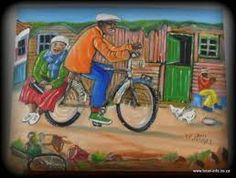 Image result for township art Paintings, Image, Art, Art Background, Paint, Painting Art, Kunst, Performing Arts, Painting