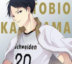 Haikyuu Kageyama, Kagehina, Haikyuu Anime, Hinata, Kurotsuki, Digital Painting Tutorials, Anime Angel, Karasuno, Couple