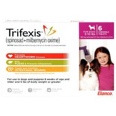 Active Trifexis Promo Codes & Deals for December 2018