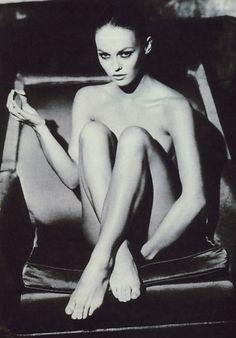 Vanessa Paradis.
