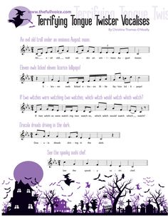 Vocal Lessons, Singing Lessons, Music Lessons, Sight Singing, Singing In The Rain, Future Music, Music Page, Reading Music, Lesson Planner