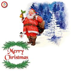 From all of us here at the company we wish you a Email Marketing, Merry Christmas, Fictional Characters, Art, Merry Little Christmas, Art Background, Kunst, Wish You Merry Christmas, Performing Arts