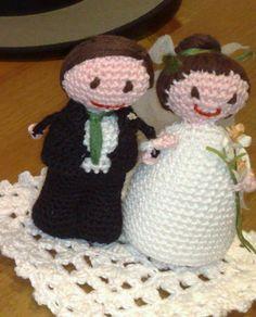 Regalo de boda para una pareja muy querida :-)