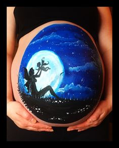 Pregnancy is a naturally beautiful time in a womans life, a time to celebrate the life and beauty with in us. Introducing Maternity Body Painting sessions by Tiny Art. Relax in the comfort of your...