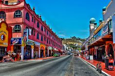 Ensenada Baja California .Mexico. by Peterzpham, via Flickr