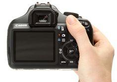 20 Basic Tips For Understanding Digital Camera Settings