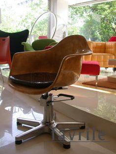 #美髮椅訂製