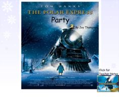 """""""The Polar Express"""" Smart Board Activity FREE!-from Practically Speeching. Pinned by SOS Inc. Resources.  Follow all our boards at http://pinterest.com/sostherapy  for therapy resources."""