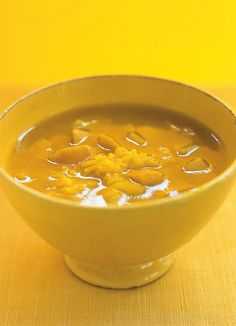 Happiness Soup