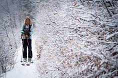 Ski Touring, Sports Activities, Winter Sports, Skiing, Michael Kors, Mountains, Dreams, Ski, Winter Sport
