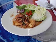 Thewes Pier Restaurant | Flickr - Photo Sharing!