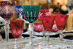 Como limpar copos de cristal e de vidro Veja mais em http://www.comofazer.org/casa-e-jardim/copos-como-limpar-copos-de-cristal-e-de-vidro/