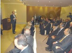 Greeks of Egypt asked PM Samaras for a ship route to Crete
