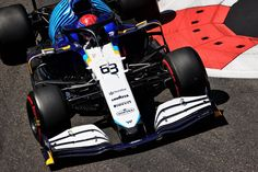 Williams F1, F1 Racing, First Art, Passion