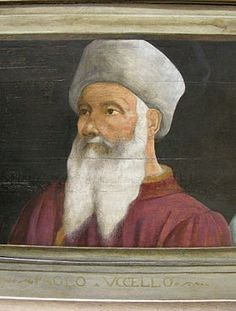 Paolo Uccello born Paolo di Dono (1397-1475) was an Italian painter and…