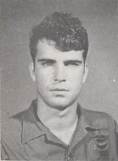 Virtual Vietnam Veterans Wall of Faces | WILLIAM S BARRITT | ARMY
