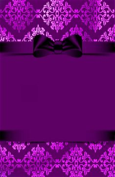 Purple wallpaper with a bow Bow Wallpaper Iphone, Diamond Wallpaper, Cellphone Wallpaper, Phone Backgrounds, Wallpaper Backgrounds, Colorful Backgrounds, Iphone Wallpapers, Wallpaper Ideas, Pink And Purple Wallpaper