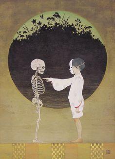 by Rie Yamashina