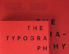 Typography Through Cinema Book