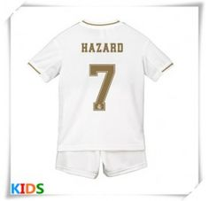 Jeftino Nogometni dres Real Madrid za djecu s vlastitim imenom Eden Hazard, Equipacion Real Madrid, James Rodriguez, Isco, Gareth Bale, Football Shirts, Barista, Manchester United, Ronaldo