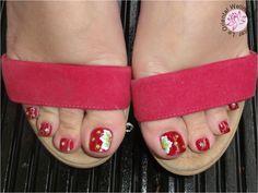 nail art nail-art voeten pedicure utrecht