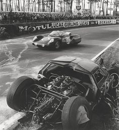 1963 24 Hours of Le mans